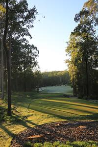 Brookwater Golf & Country Club, Queensland, Australia