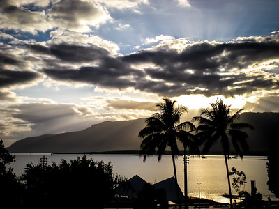 Cairns Sunrise