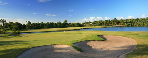 Mirage Country Club, Queensland, Australia