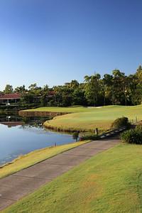 Noosa Springs Golf Club, Queensland, Australia