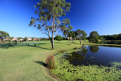 Noosa Springs Golf Club, Queensland, Australia