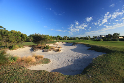 Pacific Harbour Golf & Country Club, Queensland, Australia