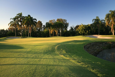 Palm Meadows Golf Course, Queensland, Australia