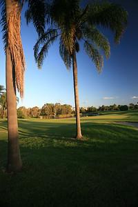 Palm Meadows Golf Course, Queensland, Australia