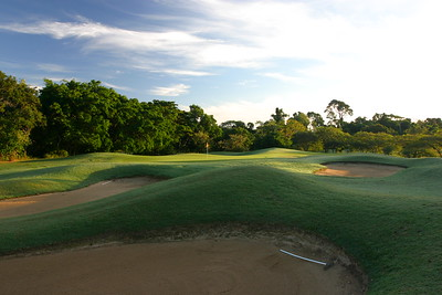 Paradise Palms Resort & Country Club, Queensland, Australia