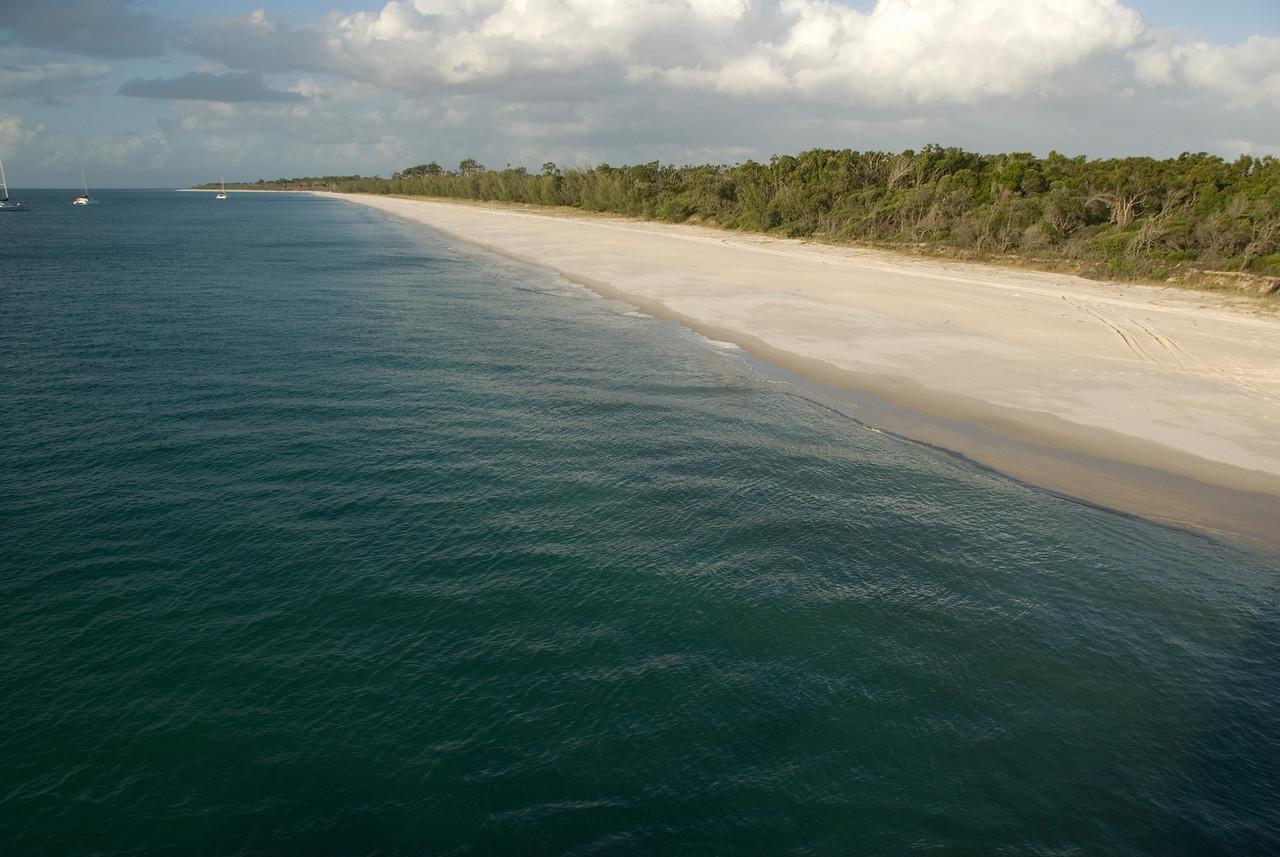 Beach 6, Fraser Island - Queensland, Australia.jpg