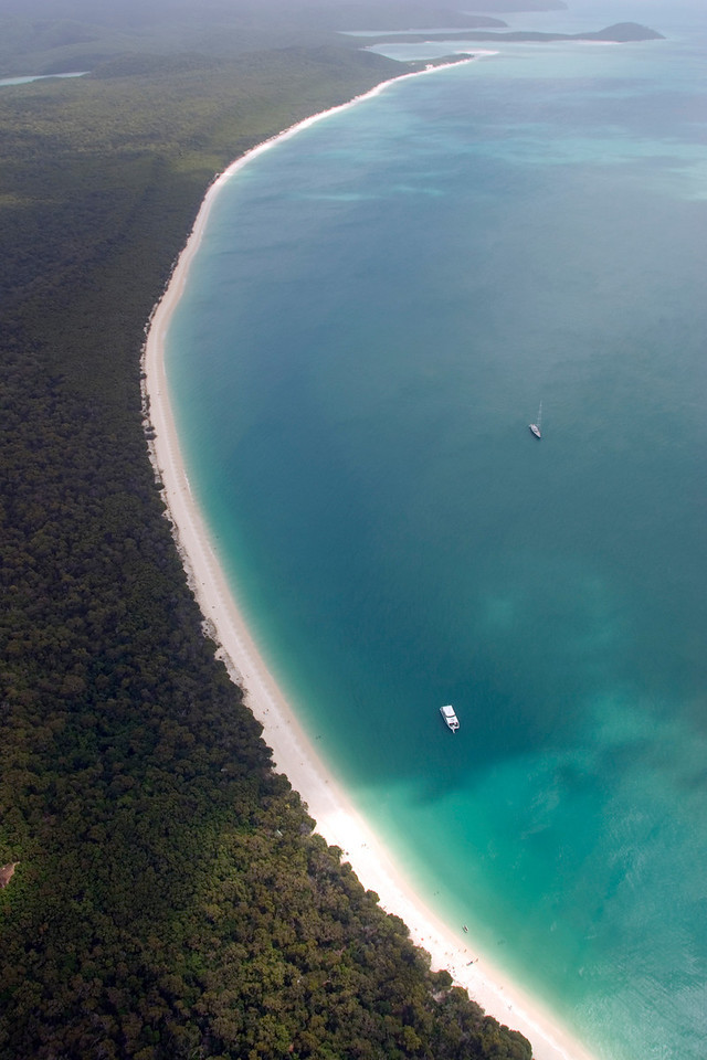 WhitSunday Island 3 - Queensland, Australia