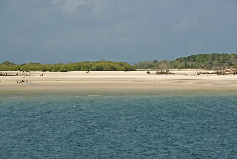 Beach 3, Fraser Island - Queensland, Australia
