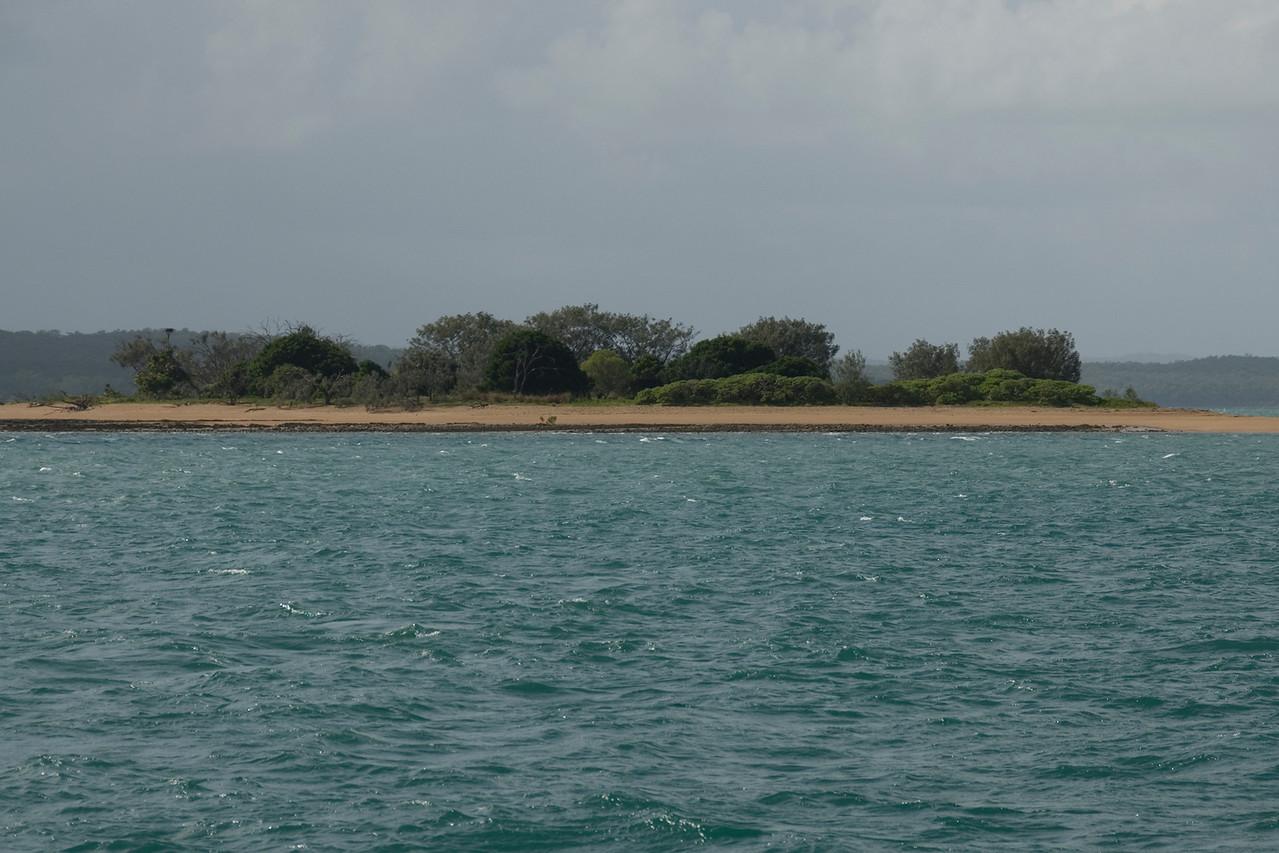 Beach 2, Fraser Island - Queensland, Australia
