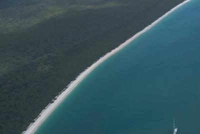 4 Mile Beach 2, Whitsunday Islands - Queensland, Australia