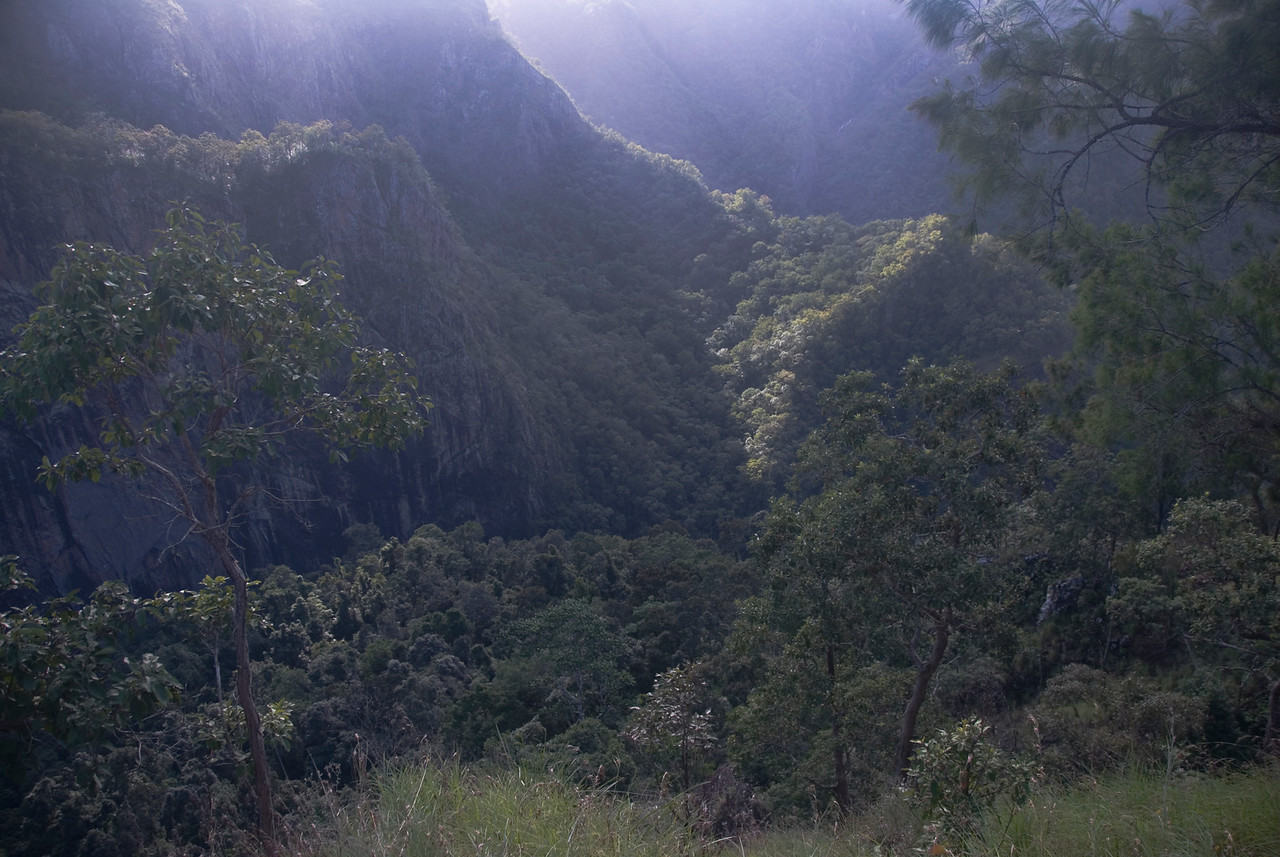 Valley 1, Girringun National Park - Queensland, Australia