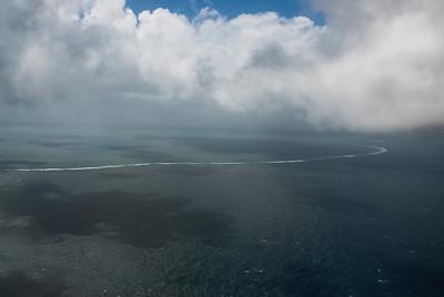 Great Barrier Reef Aerial 3, Whitsunday Islands - Queensland, Australia