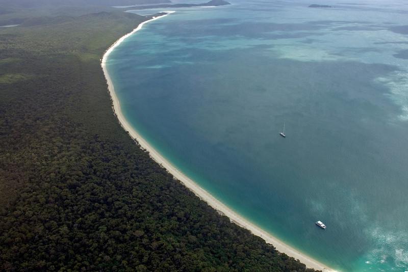 Whitsunday Island 2 - Queensland, Australia