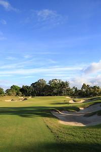 Sanctuary Cove Golf Club (The Palms), Queensland, Australia