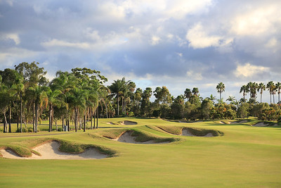 Sanctuary Cove Golf Club (The Palms), Queensland, Australia