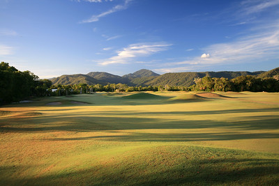 Sea Temple Golf & Country Club, Queensland, Australia
