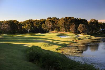 Twin Waters Resort, Queensland, Australia