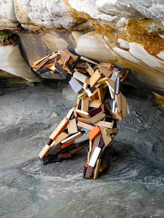 Sculpture By the Sea - Bondi Beach