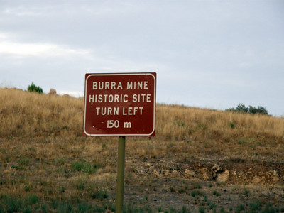 Burra pt 3 - December 2007