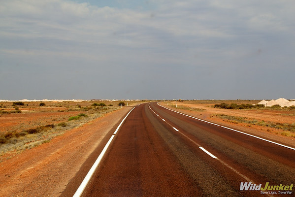 driving from alice springs to adelaide