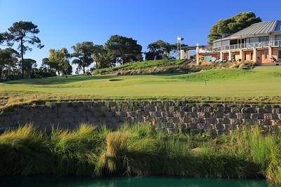 Glenelg Golf Club, South Australia, Australia