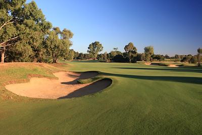 The Grange Golf Club (East Course), South Australia, Australia