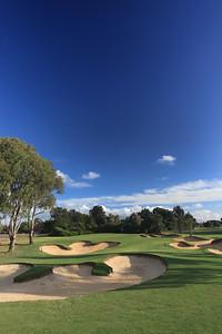 The Grange Golf Club (East Course), South Australia, Australia