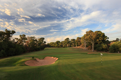 Kooyonga Golf Club, South Australia, Australia