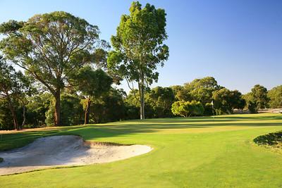 Millicent Golf Club, South Australia, Australia