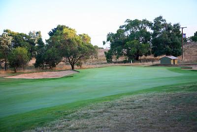 Mount Gambier Golf Club, South Australia, Australia