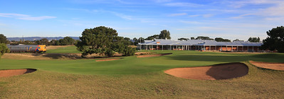 Adelaide Golf Club, South Australia, Australia