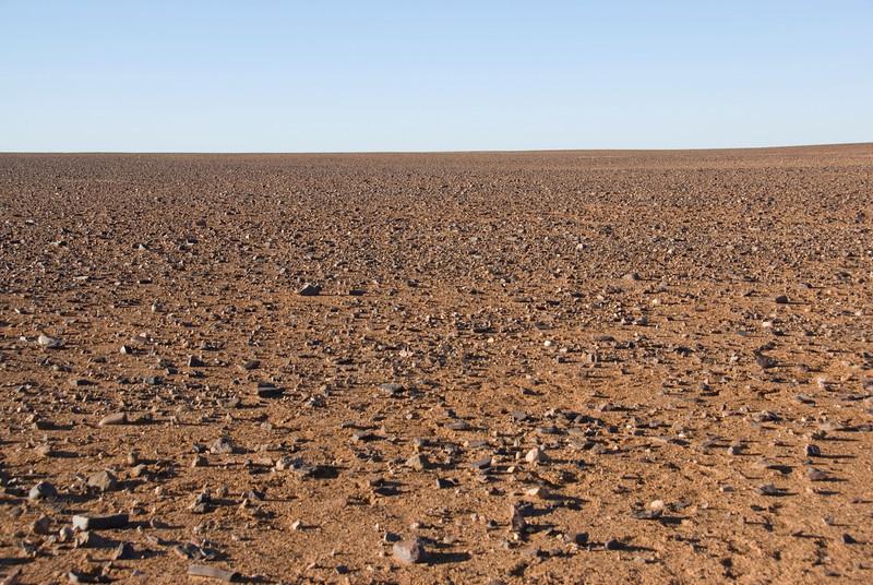 Moon Plain 1, Breakaways - Coober Pedy, South Australia