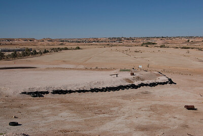 Golf Course 5 - Coober Pedy, South Australia