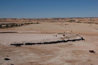 Golf Course 5 - Coober Pedy, South Australia