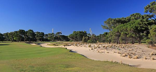 The Grange Golf Club, South Australia, Australia