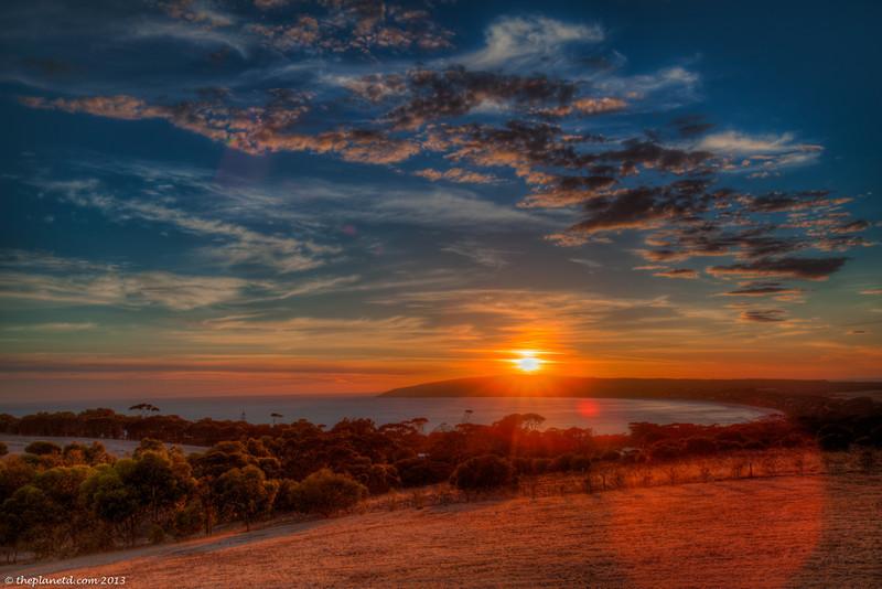 South Australia Coast