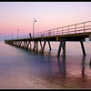 Glenelg Jetty<br /> Adelaide, South Australia