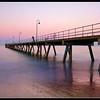 Glenelg Jetty<br /> Adelaide, South Australia