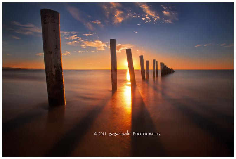 Moana Beach, Jan 31 2011