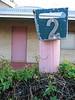 Suburban Aussie letter boxes