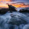 Dolphin Rock, Point Cartwright