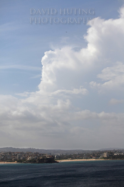 Queenscliff - Freshie Cloud View