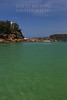 Green Waters near Middle Head
