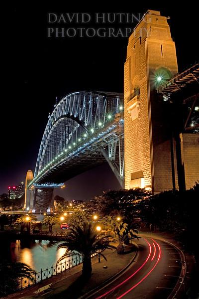 harbor bridge vertical epicness
