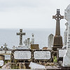 Cemetery on Top of the Cliffs