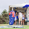 Australia Day Celebrations at the Park