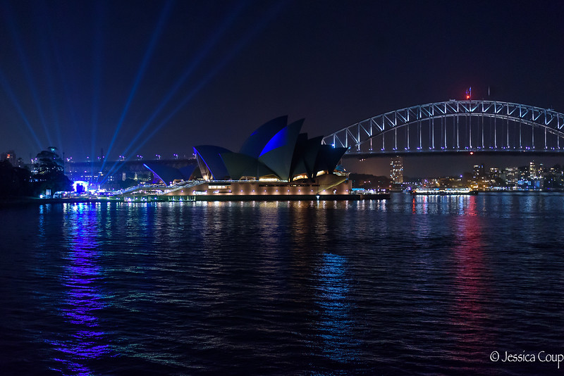 Blues at the Opera House