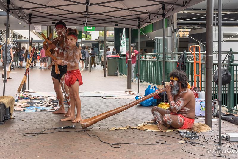 Indigenous People of Australia