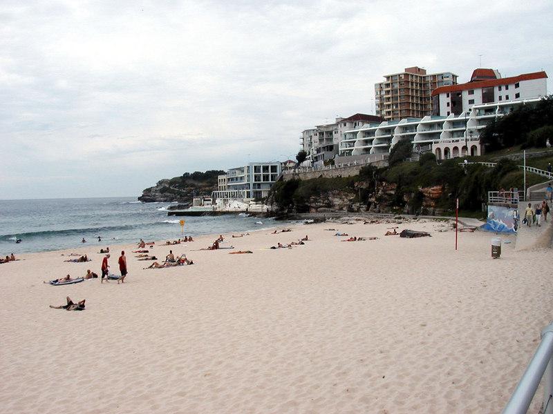 Bondi Beach Coastal Walk