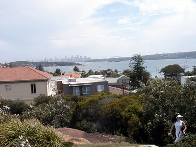 16   Sydney Harbour National Park Views